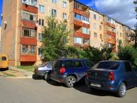 Волжский, улица Оломоуцкая, дом 12. многоквартирный дом