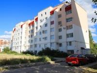 Волжский, улица Оломоуцкая, дом 14. многоквартирный дом