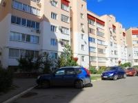 Волжский, улица Оломоуцкая, дом 16. многоквартирный дом