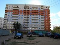 Волжский, улица Оломоуцкая, дом 18. многоквартирный дом