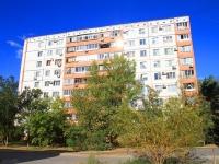 Волжский, улица Оломоуцкая, дом 30. многоквартирный дом