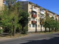 Волжский, улица Карла Маркса, дом 49. многоквартирный дом