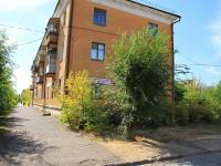 Волжский, улица Чайковского, дом 6. многоквартирный дом