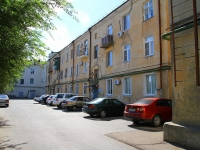 Volzhsky, st Chaykovsky, house 15. Apartment house