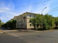 Волжский, улица Циолковского, дом 15. многоквартирный дом