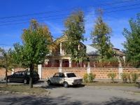 Volzhsky, st Tsiolkovsky, house 20. music school
