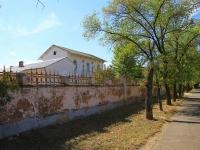 Volzhsky, st Tsiolkovsky, house 21. music school