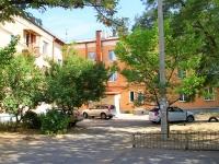Волжский, улица Рихарда Зорге, дом 32. многоквартирный дом
