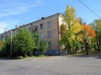 Волжский, улица Рихарда Зорге, дом 3. многоквартирный дом