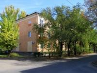 Волжский, улица Рихарда Зорге, дом 5. многоквартирный дом