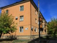 Волжский, улица Рихарда Зорге, дом 7. многоквартирный дом