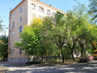 Волжский, улица Рихарда Зорге, дом 9. многоквартирный дом