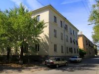 Волжский, улица Рихарда Зорге, дом 12. многоквартирный дом