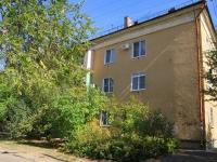 Волжский, улица Рихарда Зорге, дом 17. многоквартирный дом