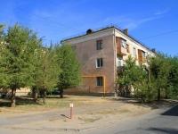 Волжский, улица Рихарда Зорге, дом 19. многоквартирный дом