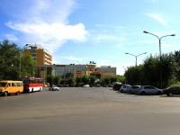 Волжский, Свердлова ул, дом 35