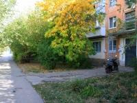 Волжский, улица Свердлова, дом 39. многоквартирный дом