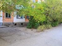 Volzhsky, st Sverdlov, house 43. Apartment house