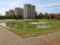 Волжский, улица Сталинградская, дом 1. многоквартирный дом
