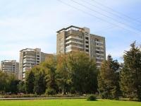 Волжский, улица Сталинградская, дом 5. многоквартирный дом