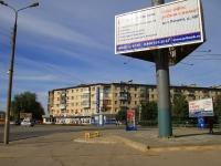 Волжский, улица Фридриха Энгельса, дом 3. многоквартирный дом