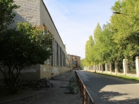 Волжский, улица Комсомольская, дом 22А. церковь Свет Евангелия