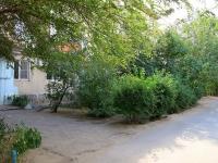 Волжский, улица Космонавтов, дом 7. многоквартирный дом
