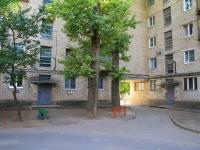 Волжский, улица Молодёжная, дом 13. многоквартирный дом