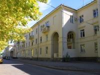 Волжский, улица Фонтанная, дом 5. многоквартирный дом