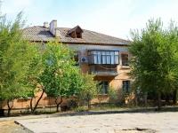 Волжский, улица Фонтанная, дом 8. многоквартирный дом
