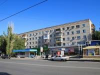 Волжский, Профсоюзов бульвар, дом 2. многоквартирный дом