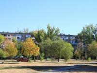 Волжский, Профсоюзов бульвар, дом 6. многоквартирный дом