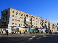 Волжский, Профсоюзов бульвар, дом 16. многоквартирный дом