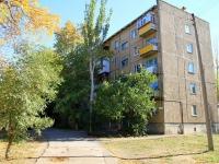 Волжский, Профсоюзов бульвар, дом 18. многоквартирный дом