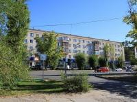 Волжский, Профсоюзов бульвар, дом 24. многоквартирный дом