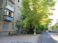 Волжский, Профсоюзов бульвар, дом 28. многоквартирный дом
