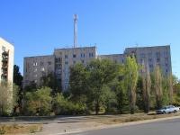 Волжский, Профсоюзов бульвар, дом  30. многоквартирный дом