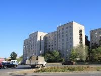 Волжский, Профсоюзов бульвар, дом  32. многоквартирный дом