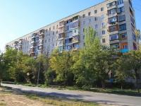 Волжский, площадь Труда, дом  17. многоквартирный дом