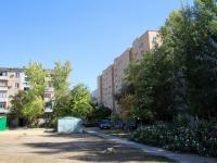 Волжский, улица Александрова, дом  13. многоквартирный дом