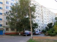 Волжский, улица Александрова, дом  15. многоквартирный дом
