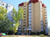 Волжский, улица Александрова, дом  15А. многоквартирный дом