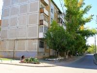 Волжский, улица Александрова, дом  16. многоквартирный дом