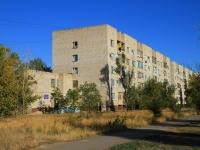Волжский, улица Машиностроителей, дом 29А. многоквартирный дом