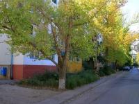 Волжский, улица Нариманова, дом 11. многоквартирный дом