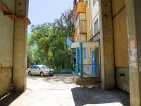 Волжский, улица Пионерская, дом 2. многоквартирный дом