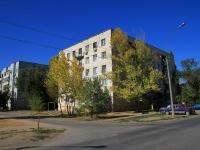Волжский, улица Пионерская, дом 3. многоквартирный дом