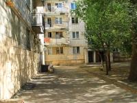 Волжский, улица Пионерская, дом 3А. многоквартирный дом