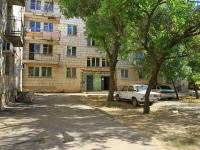 Волжский, улица Пионерская, дом 3Б. многоквартирный дом