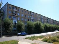 Волжский, улица Пионерская, дом 4. многоквартирный дом